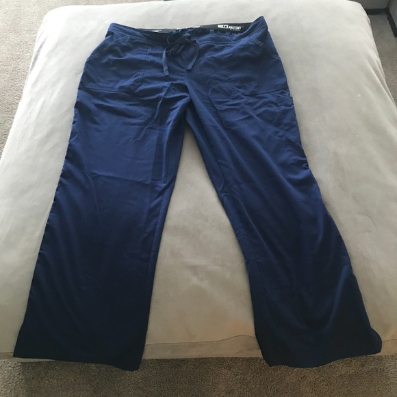 Greys Anatomy Pants Greys Anatomy Scrub Poshmark